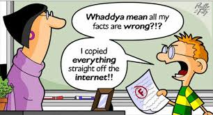 copy paste an essay out letting turnitin catch you be a proper copy paster