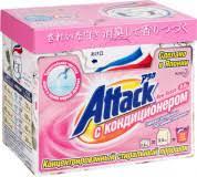 Уборка, <b>бытовая химия Attack</b> - купить товар для уборки, бытовую ...