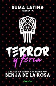 Terror y Feria Temporada 1 audio español