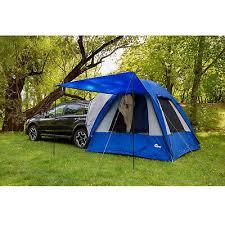 NAPIER SPORTZ TRUCK Tent for Nissan Frontier 5 Foot Compact Bed ...