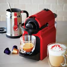 Slowly pour coffee into 2 cups with ice. Nespresso Machine How To Use Milk Frother Arxiusarquitectura
