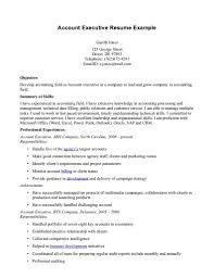 Auto Sales Resume Sample Job Channel Example Executive
