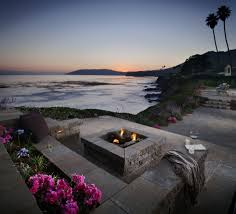 concrete patio with square fire pit. Full Size Of Patio \u0026 Outdoor, Fire Pit Plans Square Outdoor Outside Electric Concrete With
