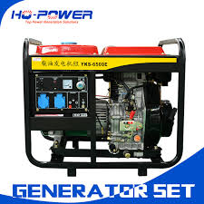 china chongqing well selling smallest 75kva 5kw portable diesel