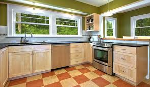 Eco Friendly Kitchen Cabinets Kitchen Makeover 3 Eco Friendly Ideas For Renovation Your