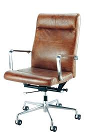 brown leather office chair canada um size of desk leather office chair chairs without arms brown brown leather office chair canada
