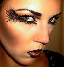 makeup ideas fallen angel makeup fallen angel eye makeup images u0026 pictures becuo
