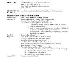 Special Education Teacher Resume Interesting Special Education Teacher Resume Sample Sweet Samples 53