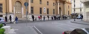 Poste Italiane: in Irpinia da domani pagamento pensioni marzo