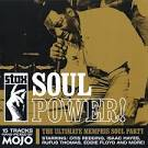 Mojo Presents: Stax Soul Power!