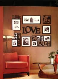 posted in decoratingtagged black picture frame wall ideas diy picture frame decorating