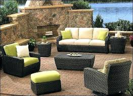 Best Patio Furniture Clearance Ideas Wicker Cushions Seat