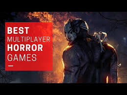 best multiplayer horror games you