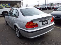 2003 Used BMW 3 Series at Woodbridge Public Auto Auction, VA, IID ...