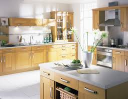 Light Kitchens Light Oak Kitchen Ideas Quicuacom