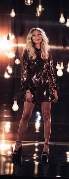 Itunes Charts Australia X Factor Megan Mckenna Celebrates Her X Factor Celebrity Song This