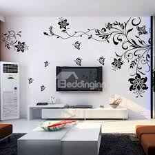 wall bedroom removable wall sticker