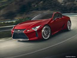 2018 lexus fc. wonderful lexus lc and 2018 lexus fc