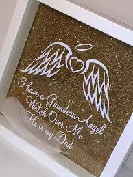 guardian angel dad frame