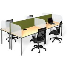 office desk dividers. studio wing and alliance panel desk dividers office
