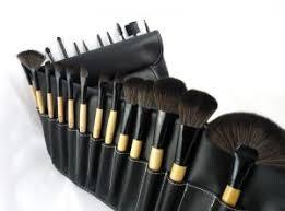 professional 24 pcs set makeup brush make up brushes tool kits with nylon hair