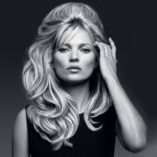 Sixties Hair Style how to get kate moss bouffante hair style kate moss and kerastase 4767 by wearticles.com