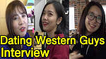 Chats asian women with western men