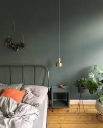 Wandfarbe Grün Die Besten Ideen Und Tipps Zum Streichen Dunkelgrüne