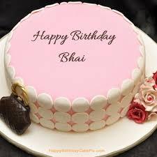 Happy Birthday Manish Cake Pic