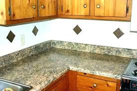 repair formica countertop laminate seam filler