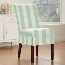 dining table chair covers. Striped Dining Room Chair Slipcovers Table Covers H