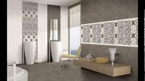 Bathroom Tiling Design Bathroom Tiles Design Kajaria Youtube