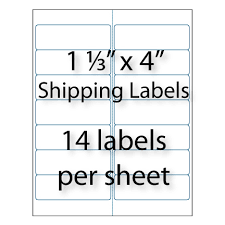 Avery 5162 Labels Address Labels Avery 5162 5962 Compatible Stik2it Post Its
