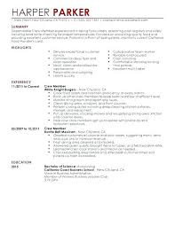 Resume For Fast Food Cashier Fast Food Resume Example Resume For Fast Food Job Good Free