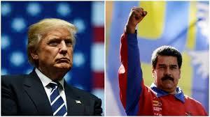 Image result for کودتای نظامی علیه دولت ونزوئلا!