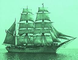 THE SHIPWRECK OF THE SOPHIA PATE 1841 KAIPARA HARBOUR NEW ZEALAND ...