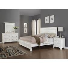 aspen white painted bedroom. contemporary aspen white wood bedroom furniture decorating ideas us house and home  wooden aspen painted