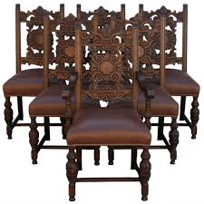 captain dining chairs oak dining room captain chairs