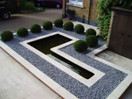 Small Picture Front Garden Design Home Design