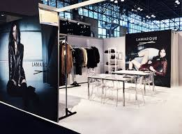 Fashion Booth Design Spb Concept Booth Design Fashion Coterie Nyc Trade