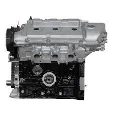 SD Parts - 860A TOYOTA 3MZFE HYBRID ENG Engine Long Block