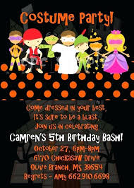Costume Party Invitation Ideas Party Invitation Costume Party Party