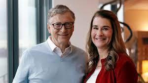 Bill Gates und Melinda Gates: Tochter äußert sich zur Trennung