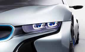 Sport Series bmw laser headlights : i8 laser headlights still awaiting approval for Australia