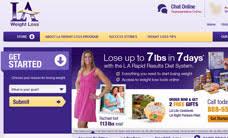 La Weight Loss Diet Review Popular Diet Reviews
