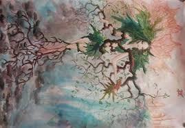 Дипломная работа на тему декоративная композиция Методическая разработка Декоративная композиция в 4 классе дши на тему Эскиз витража