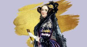 Resultado de imagen para Ada Lovelace
