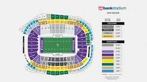 Target Field Eagles Concert Seating Chart Browse Citrusbowl2019seatingchart Images And Ideas On Pinterest