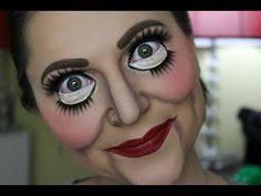 ventriloquist dummy look rayleen webber
