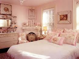 Shabby Chic Bedroom With Dark Furniture Shabby Chic Bedroom Purple Tube Table Light Contemporary Style